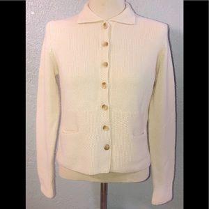 Folio New York Cashmere Sweater